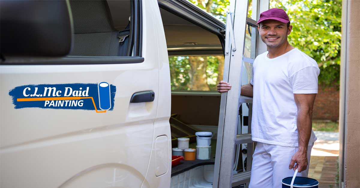 Fast House Painter Near Kennet Square PA